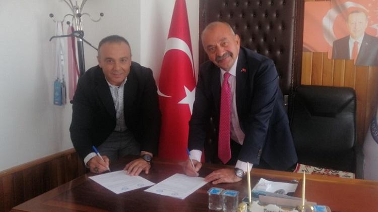 Ortaköy'de sosyal denge sözleşmesi