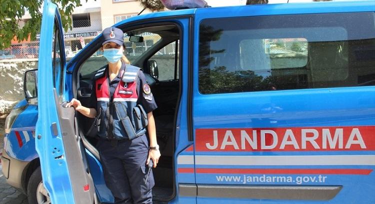 Jandarma'dan önemli bilgilendirme!