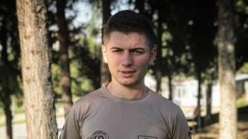 Çorumlu asker saldırıda yaralandı
