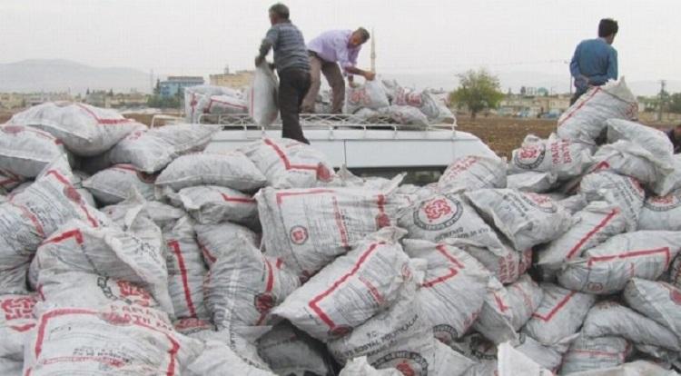4 bin 100 haneye kömür yardımı