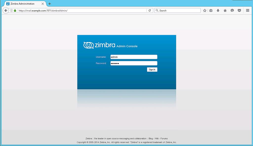 Zimbra, el gestor de correo corporativo para empresas