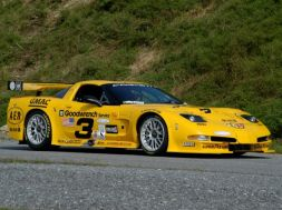 Corvettes at Carlisle Welcomes a Pair of Race Reunion Displays in 2014