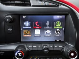 2014 Corvette: GM TechLink Article: HVAC Temperature Fluctuations