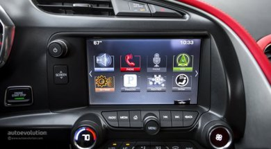 2014 Corvette: GM TechLink Article: HVAC Temperature Fluctuations