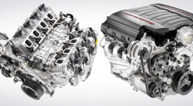 Chevrolet-LT1-Engine