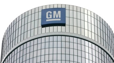 GM Posts its Best U.S. October Sales Since 2007