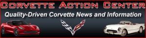 Corvette Action Center - Quality Driven Corvette News and Information
