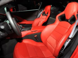 2016 Corvette: Service Bulletin: Heated and Ventilated Front Seats Inoperative with Remote Start