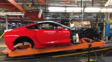 Corvette Sales Continue to Slip in 2016 Totaling a 20.6 Percent Decrease