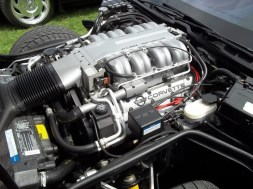 1990 – 1995 Corvette ZR-1 LT5 Engine