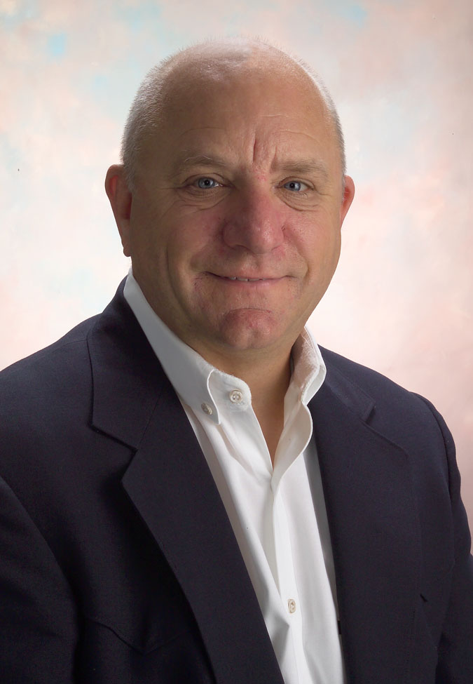 Jim Minneker