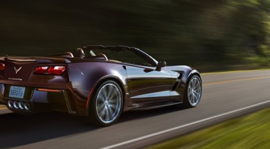 2017 Corvette Recall:  16119  Incorrect  Monroney Label