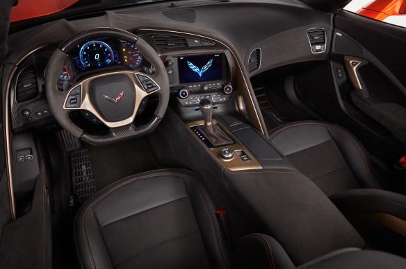2019 Corvette ZR1 Convertible