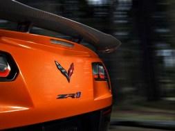 2019 Corvette ZR1
