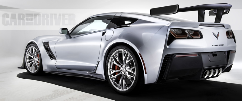 Exclusive 2019 Corvette Options And New Colors For