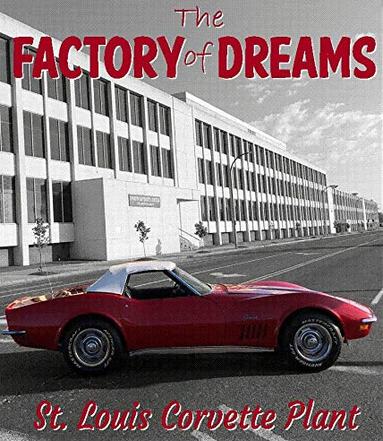 Factory of Dreams by Mike Dixon
