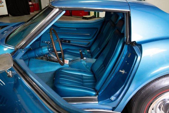 1968 Corvette L88 Coupe - 194378S414566