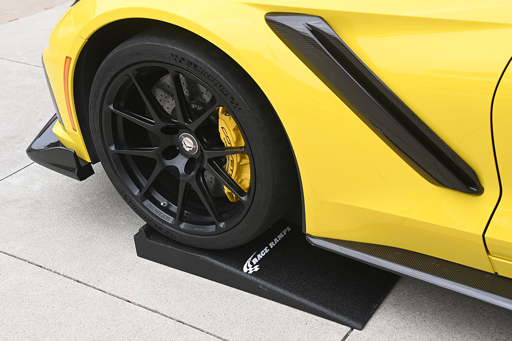 Trak-Jax Race Ramps by Zip Products