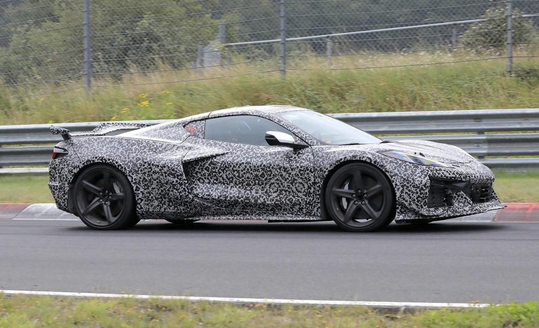 2023 Corvette Z06