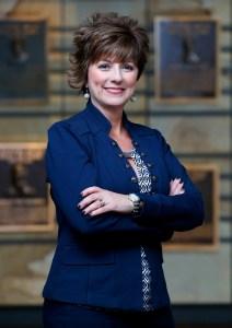 Sharon Brawner - President and CEO - National Corvette Museum