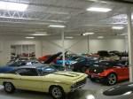 CorvetteBlogger.com Visits the Lingenfelter Collection