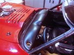 1981 Corvette Gets Custom iPad Install