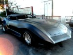 Corvettes on Craiglist: 1969 FinoVette by George Barris
