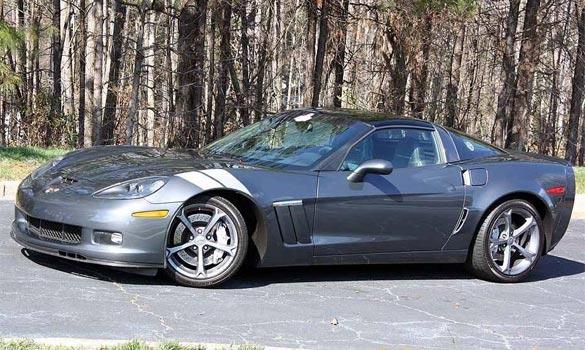 [POLL] Should Corvette Split off from Chevrolet?