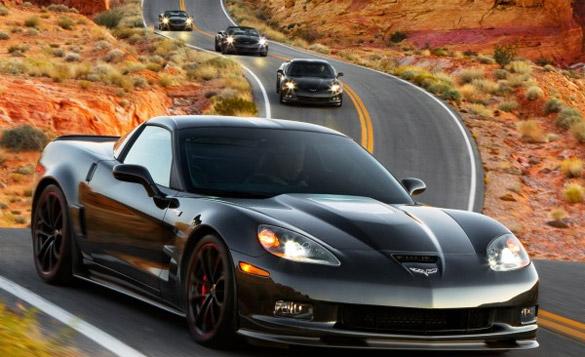 Corvette Fever: Road & Track Tests Every New Corvette