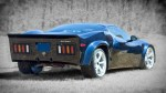 Mid-Engined Alessi AR-1 is a Corvette-Powered Supercar
