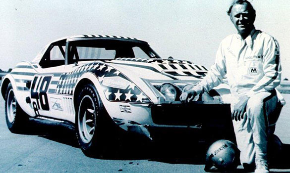 RIP Marietta Bob Johnson - Everyman's Corvette Racer