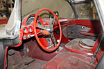 Corvettes on eBay: 1961 Corvette is a True Barn Find