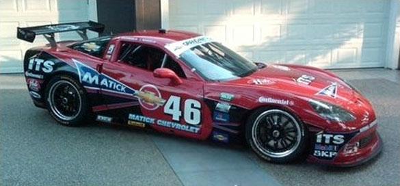 Classic Corvette Dealer Investigated over Double VINs