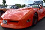 [PICS] Norwegian Corvette Club Celebrates 20th Anniversary