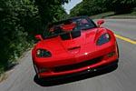 New 2013 427 Convertible Corvettes are Live on Corvette.com
