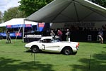 [PICS] The 1960 Le Mans Winning Corvette at the Concours d'Elegance of America