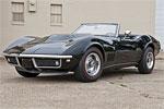 Corvette Auction Preview: Mecum Monterey 2012