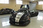 [PICS] 2013 Corvette ZR1 in Night Race Blue with 60th Anniversary Stripe