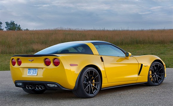 Consumer Reports Names the Corvette Z06 as the Best Car in Chevrolet's Lineup