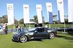 [PICS] 2014 Corvette Stingray at the Amelia Island Concours D'Elegance