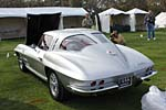 [PICS] The Corvette Sting Rays of Amelia Island 2013