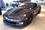 Here is the Last Available 2012 Callaway B2K 25th Anniversary Corvette