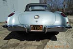 Corvettes on eBay: 1960 Corvette One-Owner Survivor