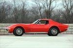 Lot S141 1970 Chevrolet Corvette ZR1