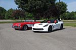[PICS] The 2014 Corvette Stingray Coupe in Arctic White