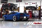 Redline Motorsports Preparing Adrenaline Rush Package for the C7 Corvette Stingray