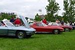 [PICS] The 2013 Bloomington Gold Corvette Show