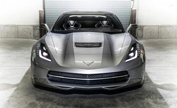 Car and Driver: 10 Awesome Things to Know about the 2014 Corvette Stingray