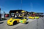 Corvette Racing at the Mobil 1 SportsCar Grand Prix at Mosport