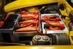 Florida Man Creates Electric C3 Corvette